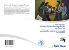Buchcover von Université de technologie de Troyes