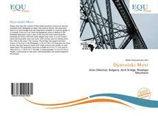 Portada del libro de Dyavolski Most