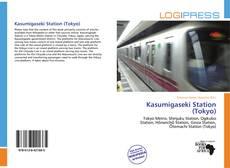 Bookcover of Kasumigaseki Station (Tokyo)