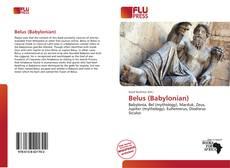 Bookcover of Belus (Babylonian)