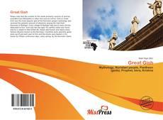 Great Gish kitap kapağı