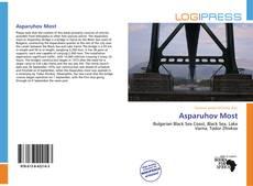 Portada del libro de Asparuhov Most