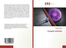 Portada del libro de Couple infertile
