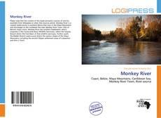 Monkey River的封面