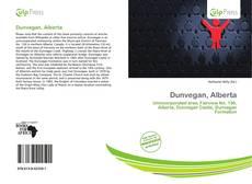 Bookcover of Dunvegan, Alberta