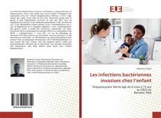 Portada del libro de Les infections bactériennes invasives chez l'enfant