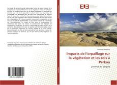 Impacts de l'orpaillage sur la végétation et les sols à Perkoa kitap kapağı