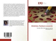 Borítókép a  Anémies: Facteurs associés - hoz