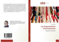 Couverture de Les Organisations Internationales
