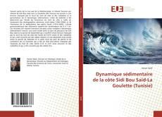 Обложка Dynamique sédimentaire de la côte Sidi Bou Saïd-La Goulette (Tunisie)