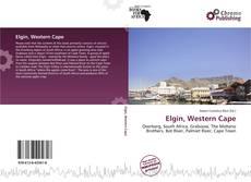 Borítókép a  Elgin, Western Cape - hoz