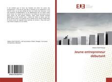 Portada del libro de Jeune entrepreneur débutant