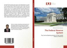 Couverture de The Federal Reserve System