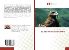 Bookcover of La Souveraineté de DIEU