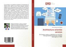 Bookcover of Architecture orientée services