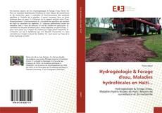 Bookcover of Hydrogéologie & Forage d'eau, Maladies hydrofécales en Haiti...