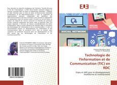 Couverture de Technologie de l'Information et de Communication (TIC) en RDC