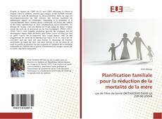 Borítókép a  Planification familiale pour la réduction de la mortalité de la mère - hoz