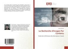 La Recherche d'Images Par Contenu的封面