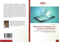 Bookcover of Alignement stratégique du système d'information