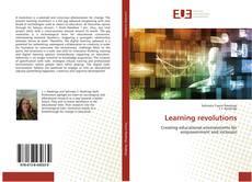 Buchcover von Learning revolutions