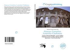 Copertina di Gnaeus Cornelius Lentulus Clodianus