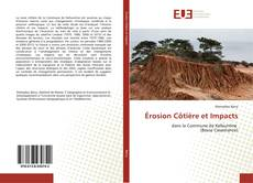 Bookcover of Érosion Côtière et Impacts