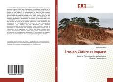 Érosion Côtière et Impacts kitap kapağı