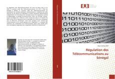 Обложка Régulation des Télécommunications au Sénégal