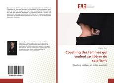 Bookcover of Coaching des femmes qui veulent se libérer du salafisme