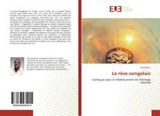 Bookcover of Le rêve congolais