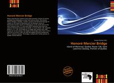 Bookcover of Honoré Mercier Bridge
