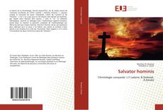 Bookcover of Salvator hominis