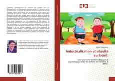Couverture de Industrialisation et obésité au Brésil