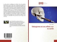Tabagisme et ses effets sur la santé的封面