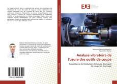 Bookcover of Analyse vibratoire de l'usure des outils de coupe