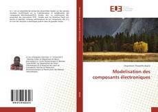 Couverture de Modelisation des composants électroniques