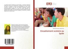 Bookcover of Encadrement scolaire au lycée