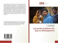 Bookcover of Les grands problèmes des pays en développement