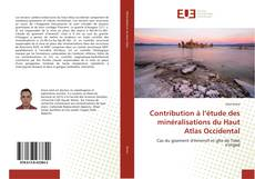 Обложка Contribution à l'étude des minéralisations du Haut Atlas Occidental