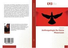 Bookcover of Anthropologie Du Génie Phoenicien