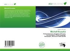 Bookcover of Michał Kruszka