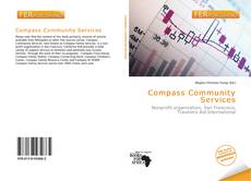 Bookcover of Compass Community Services