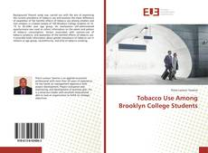 Bookcover of Tobacco Use Among Brooklyn College Students