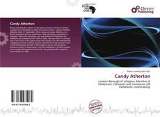 Candy Atherton kitap kapağı