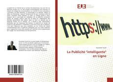 """La Publicité """"intelligente"""" en Ligne kitap kapağı"""