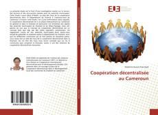 Portada del libro de Coopération décentralisée au Cameroun