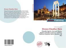 Bookcover of Drusus Claudius Nero