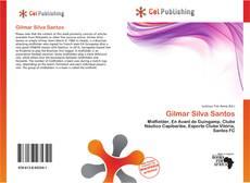 Portada del libro de Gilmar Silva Santos