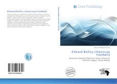Buchcover von Edward Kelley (American Football)